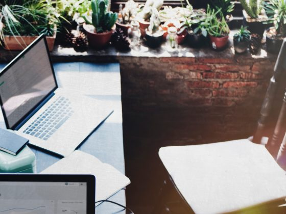 Arbeiten im Wohnmobil - Wie wir reisen und arbeiten verbinden