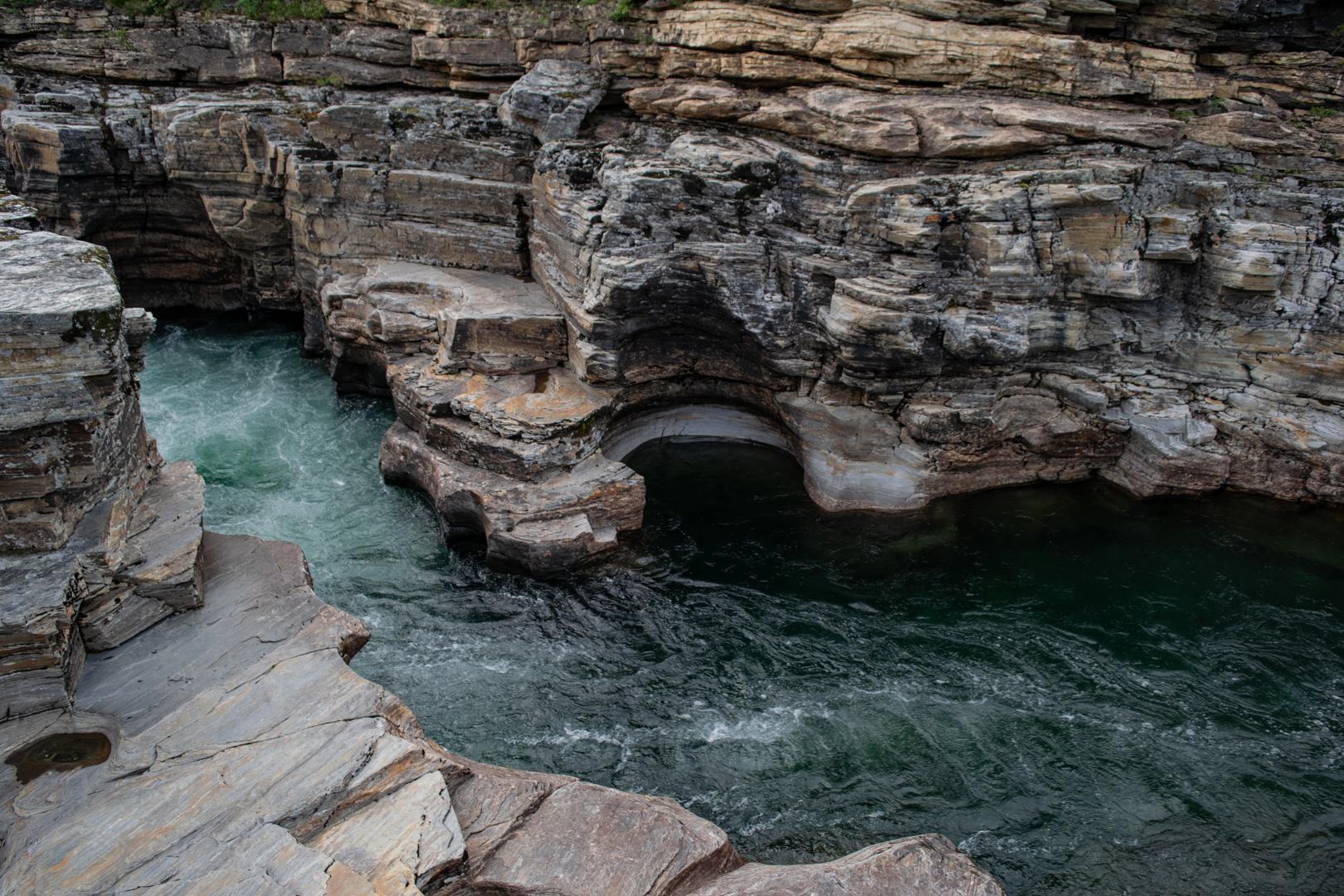 Nationalpark Abisko