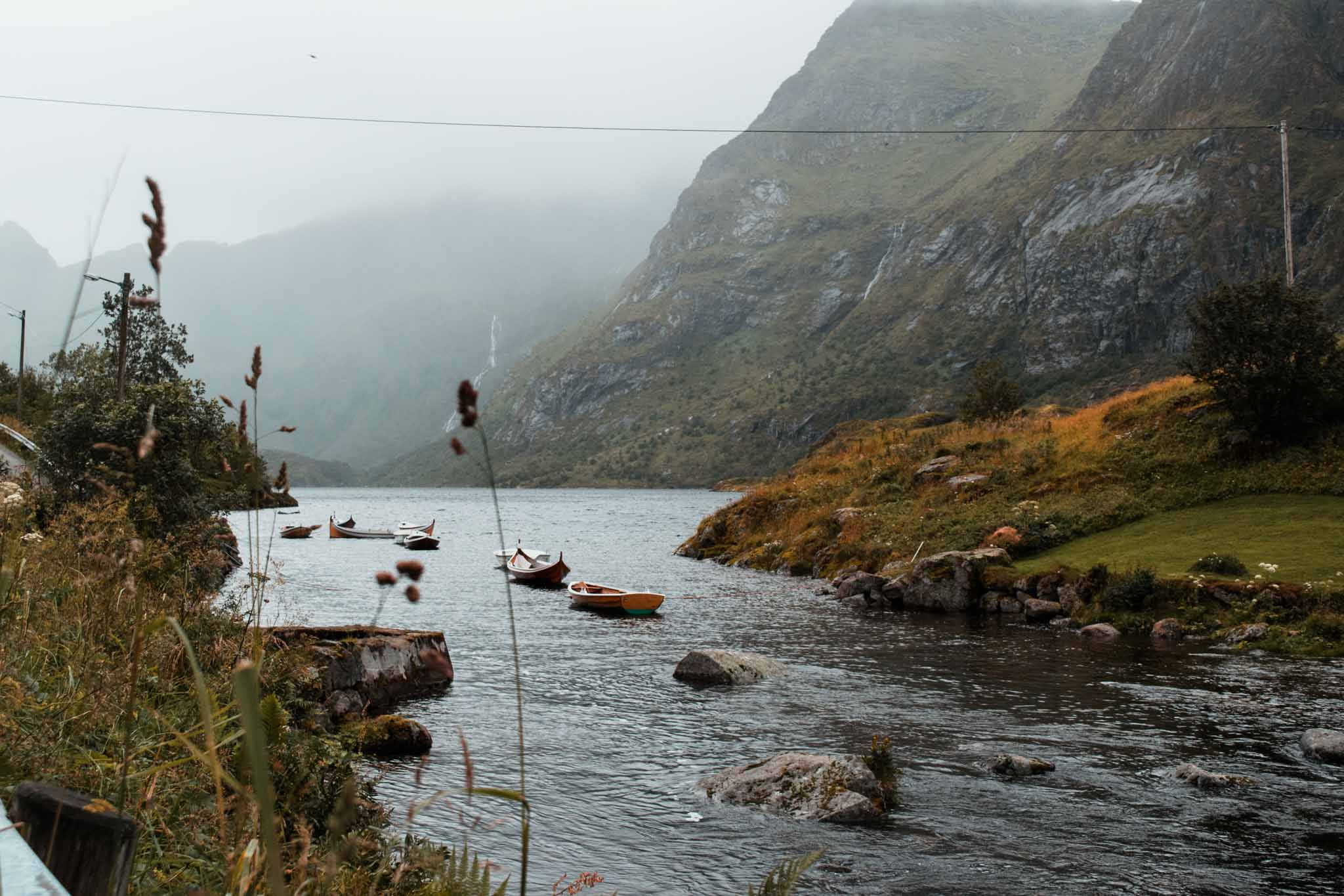 Lofoten-Norwegen